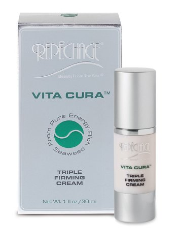 Укрепляющий крем тройного действия ВИТА КУРА 30 мл, 50 гр VITA CURA Triple Firming Cream / Repechage