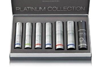 """Набор """"Платиновая коллекция"""" с DNA, 7 шт Platinum Collection / ASAP"""