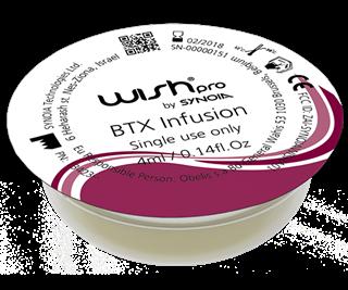 Сыворотка Миорелаксация в капсулах 1 шт BTX Serum Infusion / WISHPro
