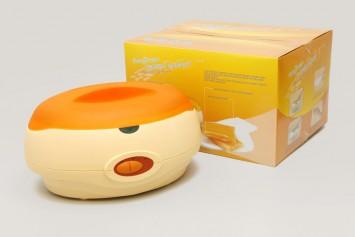 Парафиновая ванна+ НАБОР ( варежки, носочки, подставка, пакеты) OT 07 Т / Silver Fox
