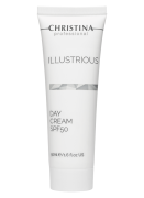 Дневной крем SPF50, 50 мл Illustrious Day Cream SPF50 | Christina