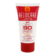 Солнцезащитный гель с SPF 90, 50 мл HELIOCARE Ultra Gel SPF90 Sunscreen Cantabria Labs / Кантабрия Лабс