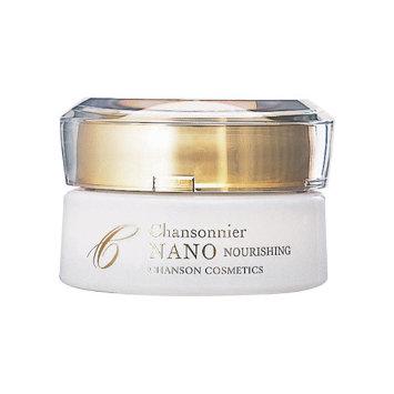 Омолаживающий питательный нано-крем Шансонье 35 гр CHANSONNIER NANO NOURISHING / Chanson Cosmetics