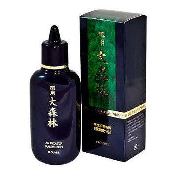 Тоник для роста волос для мужчин Дайшинрин 150 мл Medicated DAISHINRIN Daishinrin / Salon de Flouveil