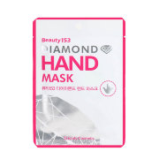 Маска для ног Beauty153, 1 шт  Diamond Foot Mask / Beauty153