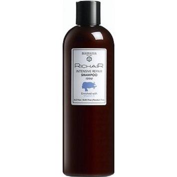 Шампунь активное восстановление с витамином E 400 мл Richair Intensive Repair Shampoo EGOMANIA / Эгомания