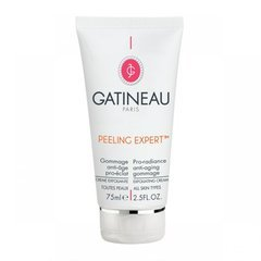 Антивозрастной омолаживающий гомаж «Пилинг Эксперт» 75 мл Peeling Expert Pro-Radiance Anti-ageing Gommage Gatineau / Гатино
