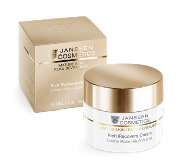 Anti-age лифтинг-крем с комплексом Cellular Regeneration 50мл /  Perfect Lift Cream / JANSSEN