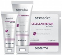 Программа для клеточного восстановления (4 салф.+15мл+30мл) SESMEDICAL Cellular Repair Personal Peel Program Sesderma / Сесдерма