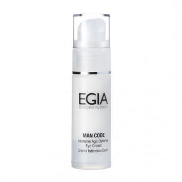 "Крем ""Anti-Age"" для контура глаз интенсивный восстанавливающий 30 мл Intensive Age Fighting Cream / EGIA"