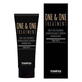 Крем для волос 220 мл One & One Treatment Pampas / Пампас