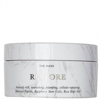 Восстанавливающая маска для нормальной, сухой, чувствительной и зрелой кожи 200 мл THE MASK RESTORE AmaDoris / АмаДорис