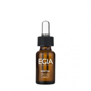 "Бустер с витамином ""С"" 15 мл Vit. C Concentrate Serum / EGIA"