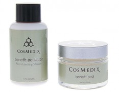 Набор пилинг Бенефит и активатор 50 мл.+ 30 мл.- Benefit peel and activator | Cosmedix