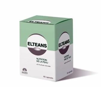 Эльтеанс / Elteance - Капсулы с незаменимыми жирными кислотами Омега 3 и Омега 6, 60 капсул  | Jaldes / Жальд