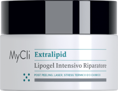 Восстанавливающий липидный гель 50 мл Extralipid Intensive Restructuring Lipogel / MyCLI