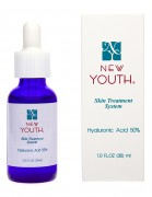 Гиалуроновая кислота 50%, 30 мл Hyaluronic Acid / New Youth
