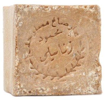 """Алеппское оливково-лавровое мыло премиум """"Традиционное"""" 200 гр Zeitun / Зейтун"""