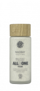 Крем после бритья 100 мл ALL IN ONE Multi Effect AFTER SHAVE NAOBAY / Наобэй