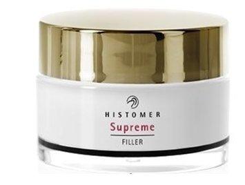 Крем-филлер SUPREME 50 мл, 125 мл Supreme Filler Prof HLS / Histomer