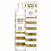 Экспресс-мусс автозагар EXPRESS BRONZING MOUSSE FACE & BODY 200мл / JAMES READ