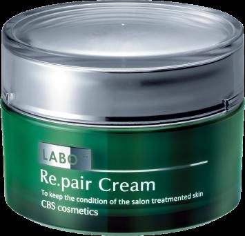 Восстанавливающий крем LABO+ 45 гр / CBS-Cosmetics