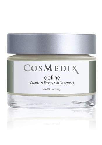 Крем с витамином А и ретинолом для улучшения состояния кожи  45 мл. Define | Cosmedix