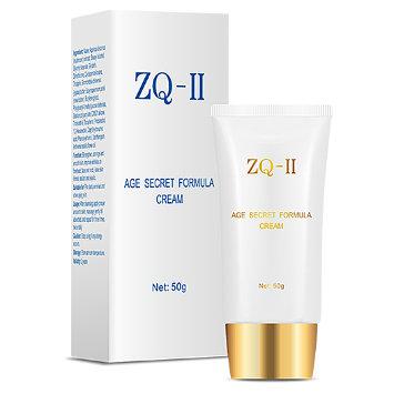 Омолаживающий крем для кожи вокруг глаз 15 гр RENEWAL EYE CREAM ZQ-II / Зет-Кью