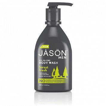 Гель для душа «Лесная свежесть» 887 мл Men's Forest Fresh All-In-One Body Wash Jason / Джейсон