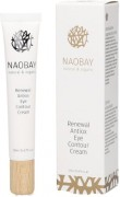 Восстанавливающий антиоксидантный  крем для глаз 20 мл RENEWAL ANTIOX EYE CONTOUR CREAM NAOBAY / Наобэй