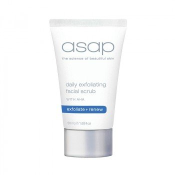 Скраб-эксфолиант 5 мл, 50 мл, 200 мл, 1000 мл Daily Exfoliating Facial Scrub / ASAP