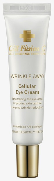 Крем для век 20 мл Cellular Eye Cream CELL FUSION C / Селл Фьюжн Си
