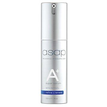 Активная сыворотка с ретинолом 30 мл Super A+ Serum / ASAP