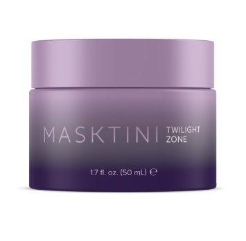 Очищающая детокс маска для лица 50 гр TWILIGHT ZONE / Masktini