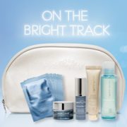 Мини-набор для лифтинга On the Bright Track Travel Set HydroPeptide / ГидроПептид