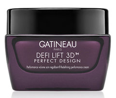 Крем c Вольюлифтом 50 мл Defi Lift 3D Perfect Design Performance Volume Cream Gatineau / Гатино