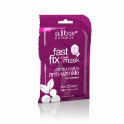 Тканевая лифтинговая маска против морщин 15 гр Fast Fix Camu Camu Anti-Wrinkle Sheet Mask ALBA Botanica / АЛЬБА Ботаника