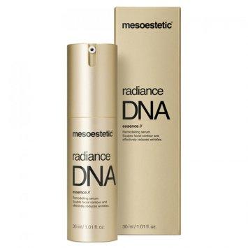 Эссенция концентрированная моделирующая для лица 30 мл Radiance DNA Essence Mesoestetic / Мезоэстетик