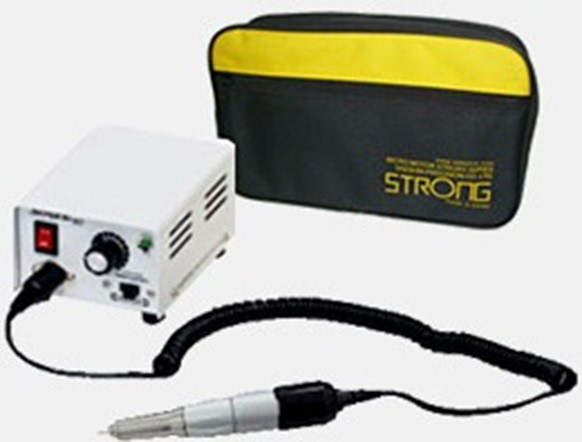 Аппарат для педикюра стронг 90